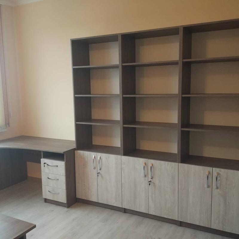 Офисная мебель-Офисная мебель «Модель 42»-фото2