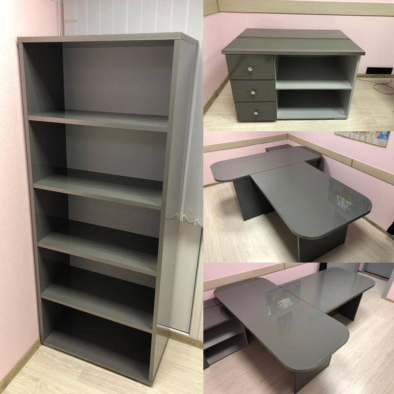 Офисная мебель-Офисная мебель «Модель 68»-фото1