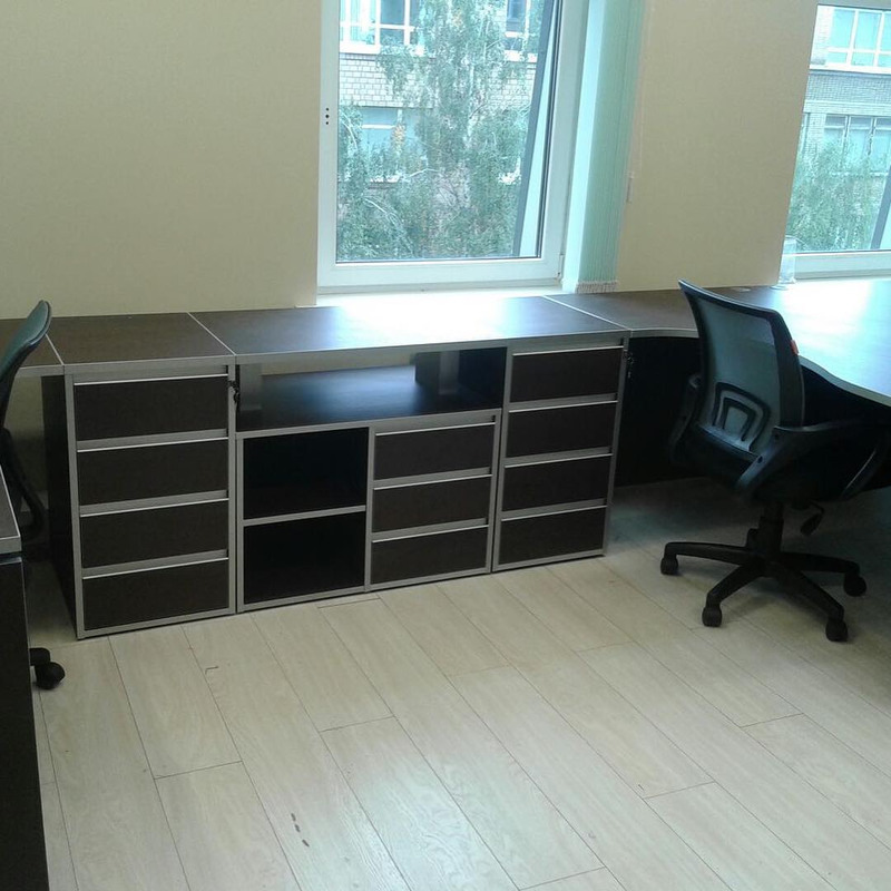 Офисная мебель-Офисная мебель «Модель 12»-фото6