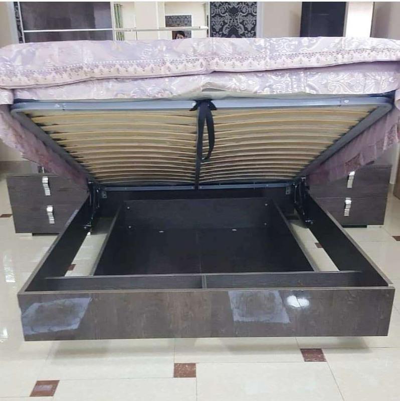 Мебель для спальни-Спальня «Модель 35»-фото4