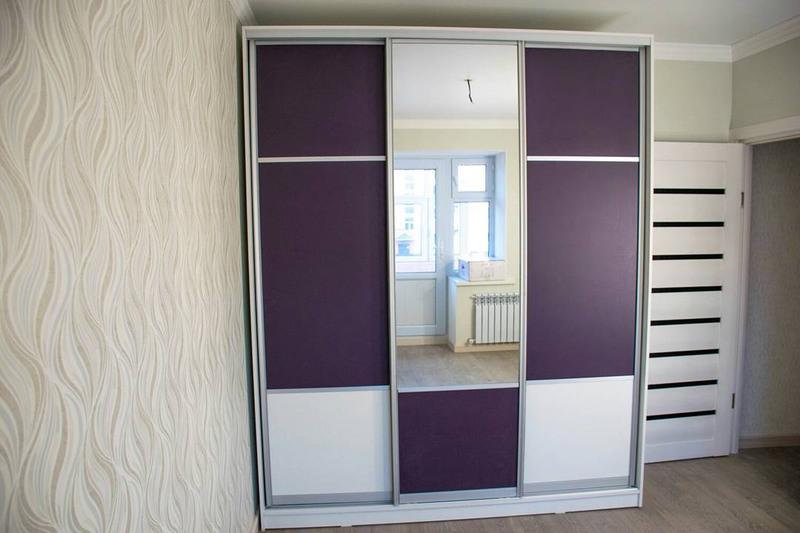 Мебель для спальни-Спальня «Модель 95»-фото2