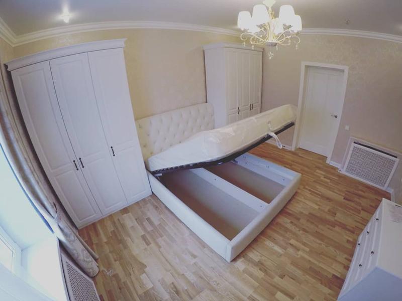 Мебель для спальни-Спальня «Модель 1»-фото2