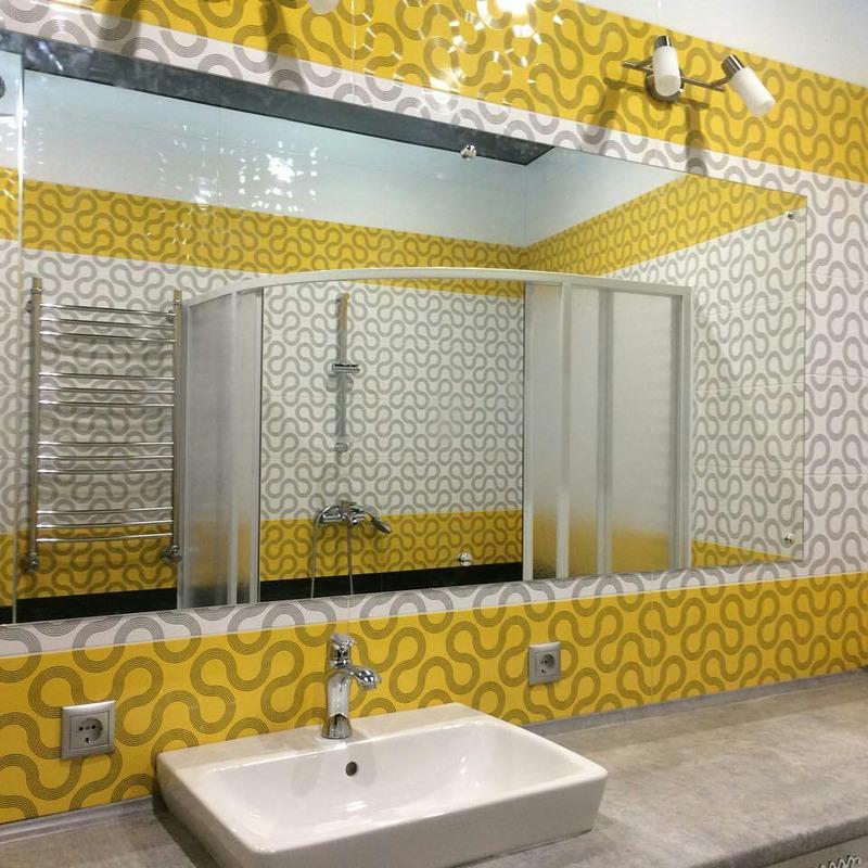 Мебель для ванной комнаты-Мебель для ванной «Модель 66»-фото1