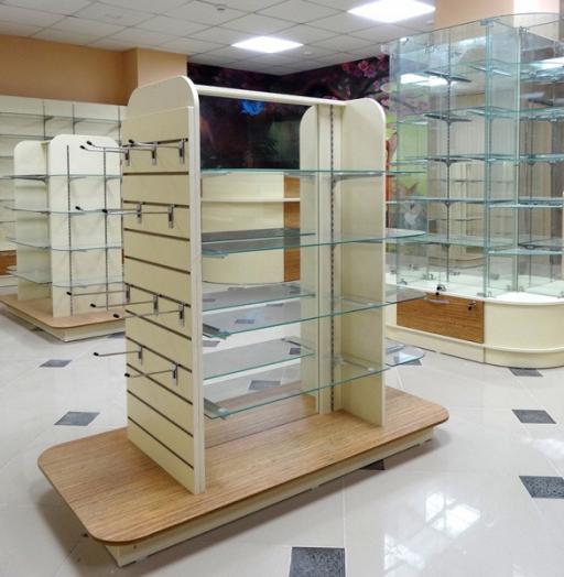-Мебель для магазина «Модель 6»-фото6