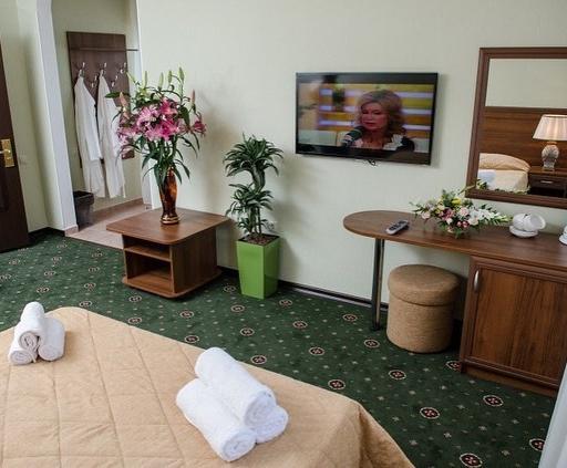 -Мебель для гостиницы «Модель 217»-фото1