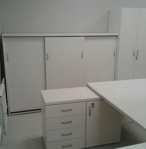 Офисная мебель-Офисная мебель «Модель 9»-фото9