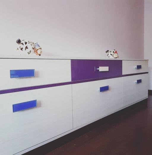 Мебель для спальни-Спальня «Модель 40»-фото5