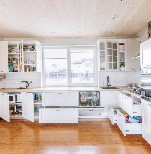 -Кухня МДФ в эмали «Модель 402»-фото13