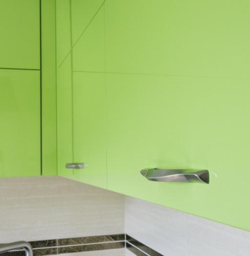 -Кухня из ЛДСП «Модель 406»-фото4