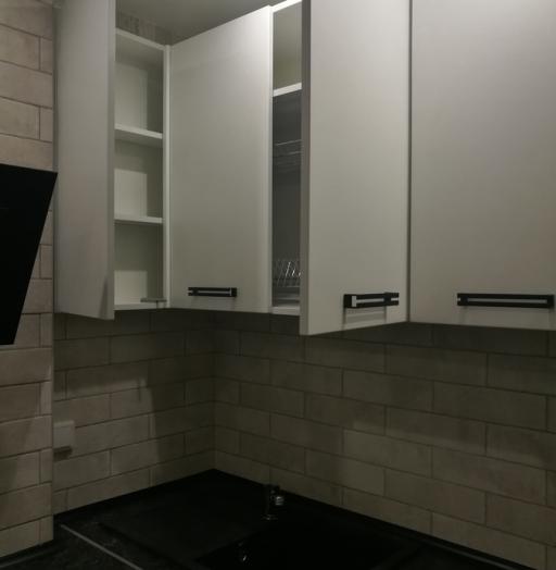 -Кухня МДФ в ПВХ «Модель 30»-фото29