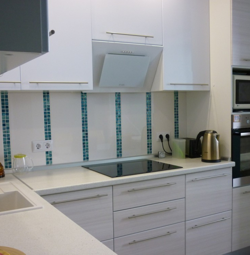 -Кухня МДФ в ПВХ «Модель 180»-фото23