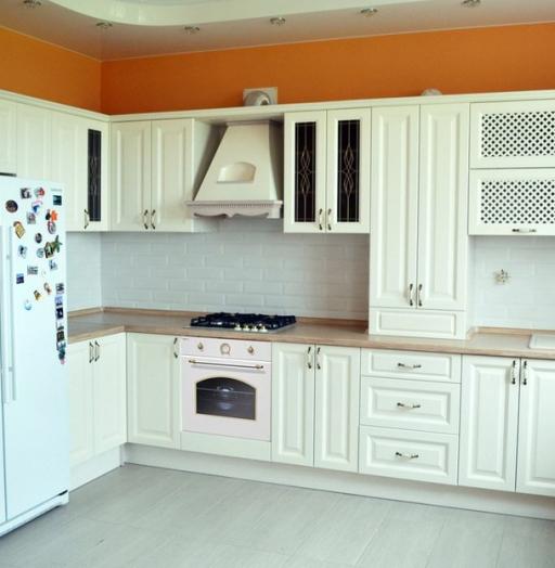 -Кухня МДФ в ПВХ «Модель 83»-фото21